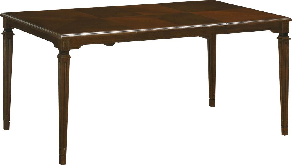 伸長式ダイニングテーブル/DPQ533MD