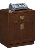 ファックス台・電話台/QHA208、AHA021