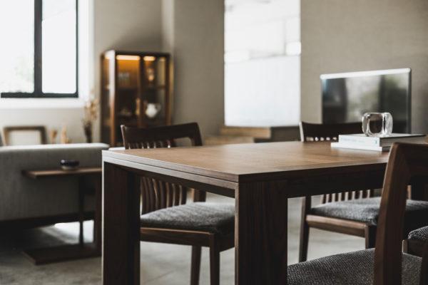 ダイニングテーブル/DSA800‐700‐600‐550XR
