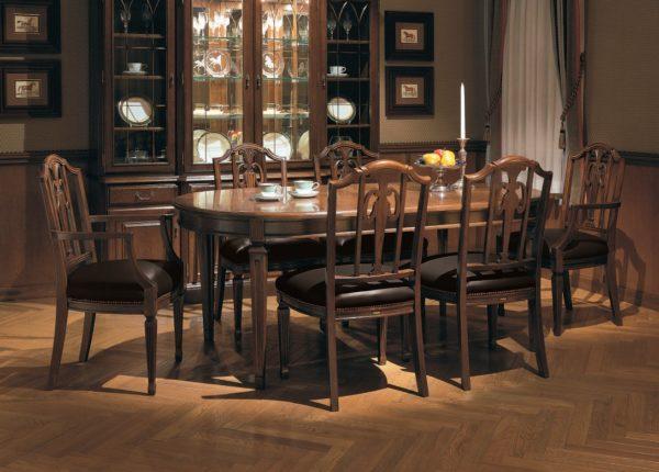 ダイニングテーブル/DPQ710‐650‐560‐601MD