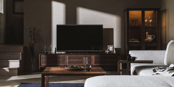 テレビボード/HSA717‐617‐567XR