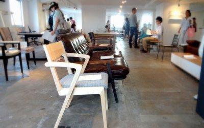 売り上げ1番の家具たち