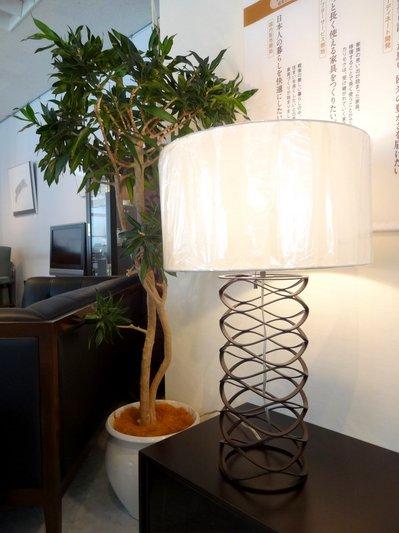 ヴィジュアルコンフォートのランプ