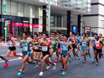 東京がひとつになる日。東京マラソン2016