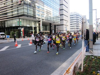 東京がひとつになる日・・・2013