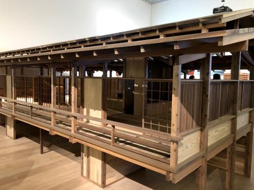 建築の日本展―その遺伝子のもたらすもの―